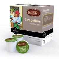 Celestial Seasonings, Sleepytime Keurig K-cups, Tea Pods, 24 Ct