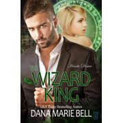 The Wizard King - eBook