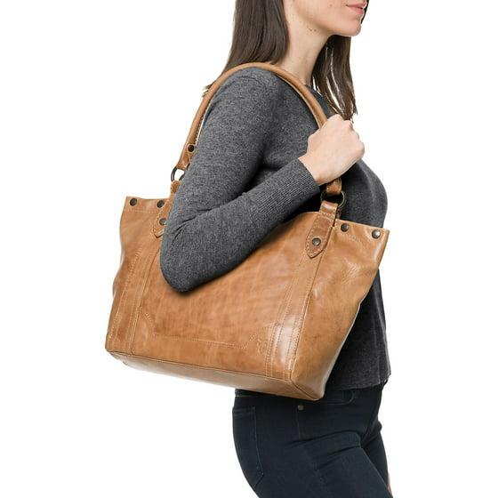 b4a585c763c Frye - Melissa Leather Shoulder Bag - Walmart.com