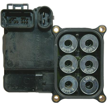 A1 Cardone 12-10209 ABS Control Module for Chevrolet C1500, K1500 1991 Chevrolet C1500 A/c