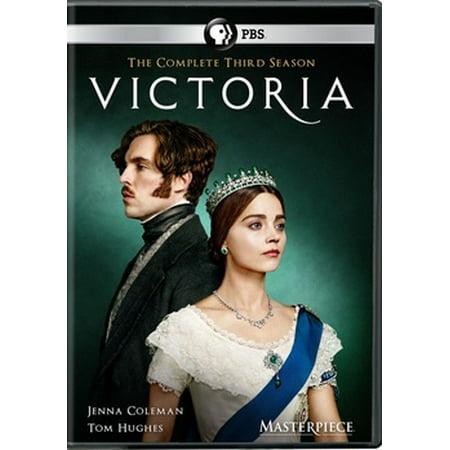 Masterpiece: Victoria S3 (DVD)