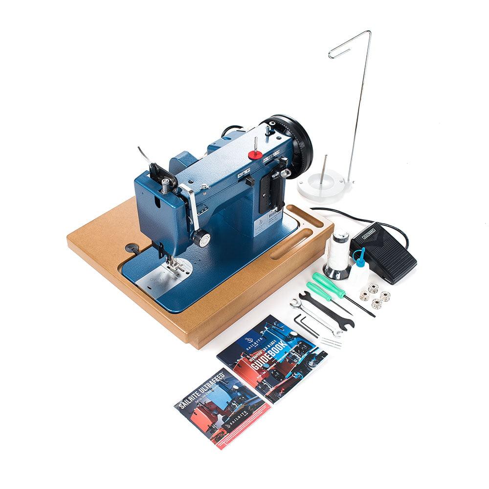 sailrite ultrafeed sewing machine
