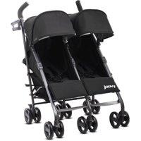 Joovy Twin Groove Ultralight Double Stroller