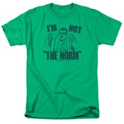 Saturday Night Live SNL comedy TV show Norm Adult T-Shirt Tee