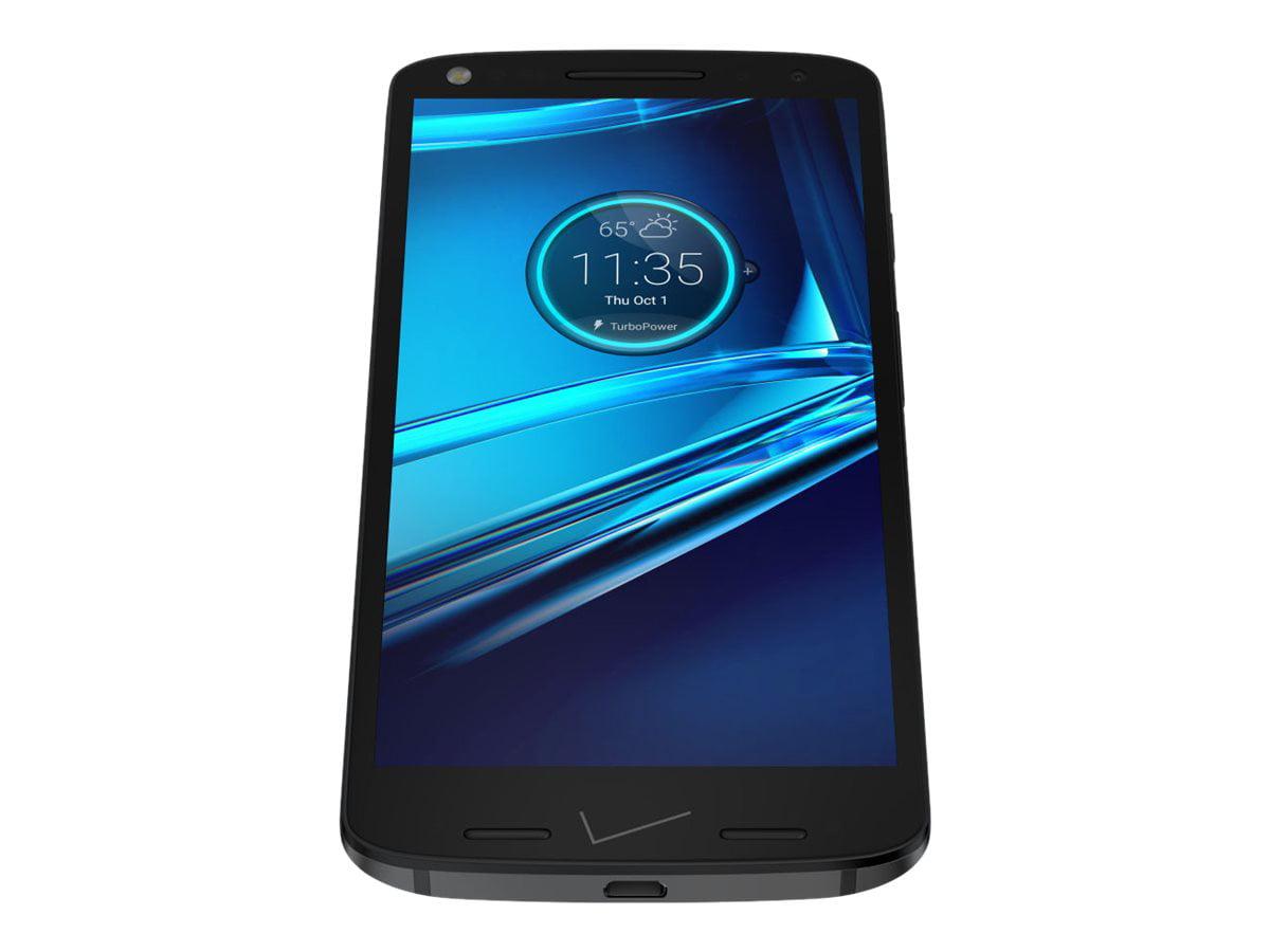 New Motorola XT1585 Droid Turbo 2 32GB Verizon 5.4\