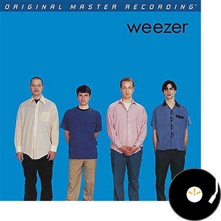 Weezer ( Blue Album ) (Ltd) (Rmst) (Ogv) (Vinyl)