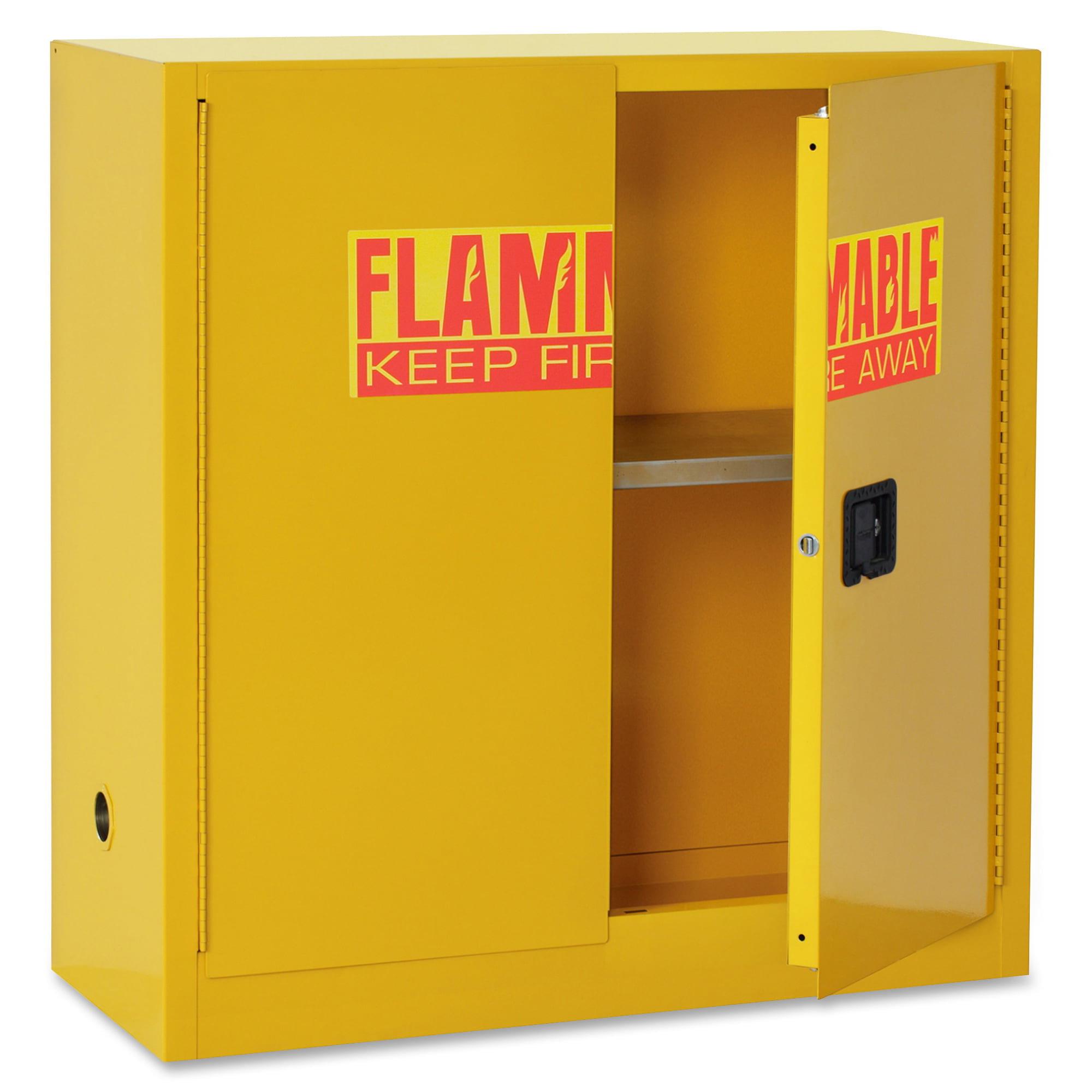 Edsal Flammable Safety Cabinet SC300F Walmart