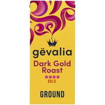 Coffee: Gevalia Dark Gold Roast