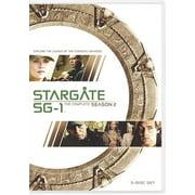 Stargate SG-1: Season 2 (DVD) by Tcfhe