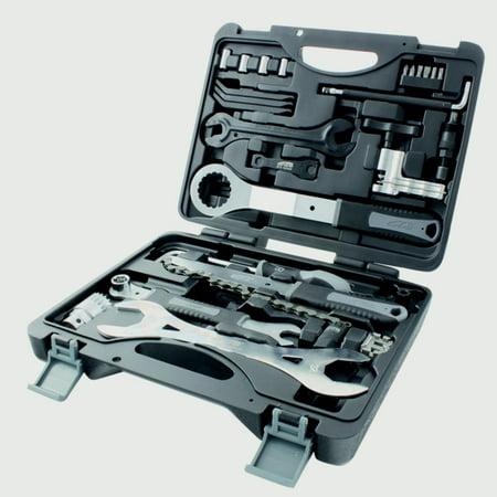 - Super B 36-in-1 Tool Set, TBA-2000