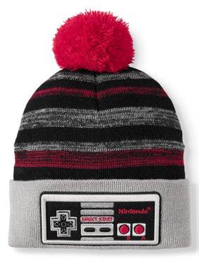 Nintendo Knit Hat
