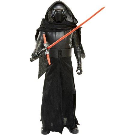 Jakks Big Figs Star Wars Episode Vii 18  Kylo Ren Figure