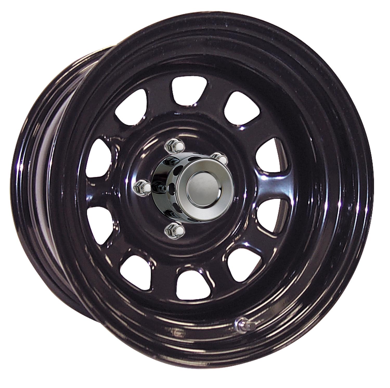 Pro Comp Wheels 52-65985 Rock Crawler Series 52 Black Mon...