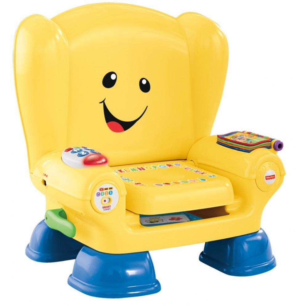 Laugh Learn Toys