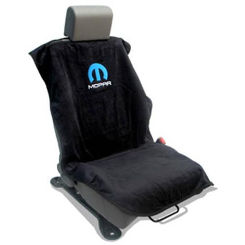 SeatArmour Mopar Black Seat Armour