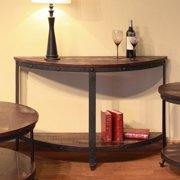 Artisan Home San Cristobal Round Sofa Table