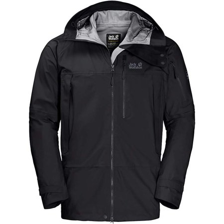 Jack Wolfskin Men's The Humboldt Jacket ()