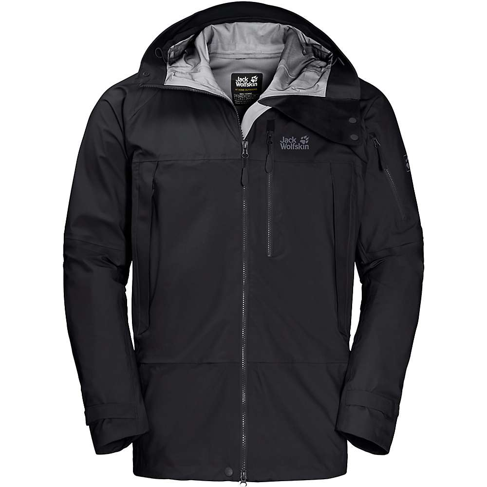 Jack Wolfskin Men's The Humboldt Jacket
