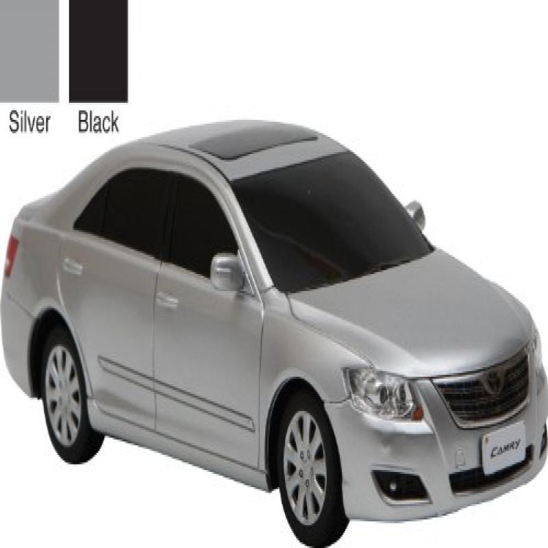 Premium Remote Control Toyota Camry Car Color: Silver