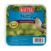 Kaytee Nutty High Energy Suet, 11.75 OZ