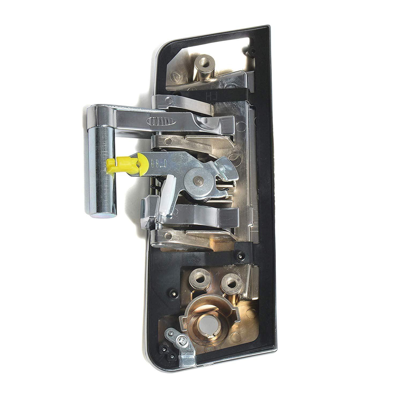 Replacement Driver Side Door Handle Replaces 80607 Cd41e 80607 Cd40e Fits 2003 2004 2005 2006 2007 2008 2009 Nissan 350z Exterior Door With Key Hole Models 03 04 05 06 07 08 09 Walmart Com Walmart Com