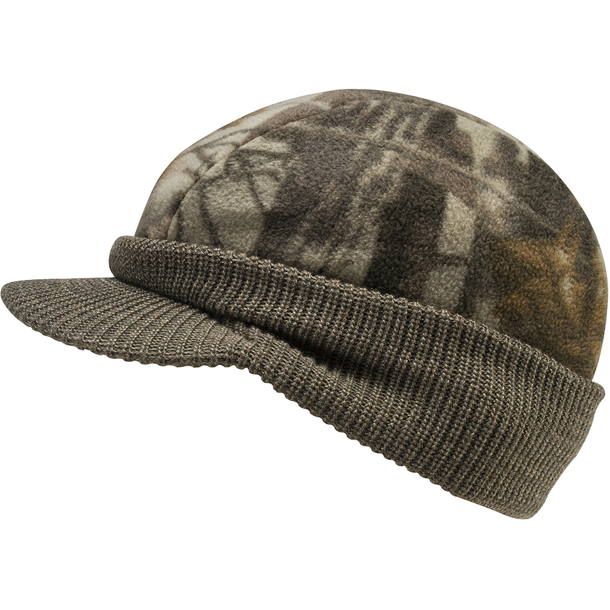 QuietWear Reversible Radar Hat by Reliable of Milwuakee