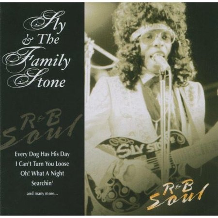 Sly & The Family Stone (Sly And The Family Stone Greatest Hits)