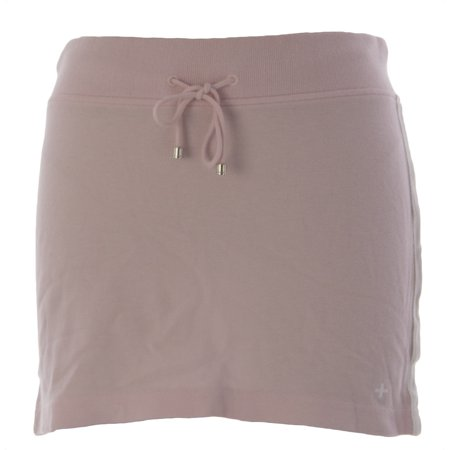 ADAMPLUSEVE Women's Cotton Drawstring Skirt LA Pink - La Redoute Skirt