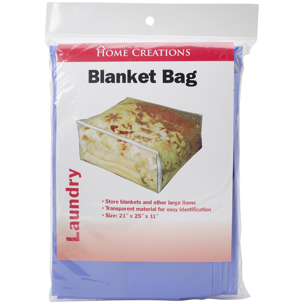 Blanket Bag-