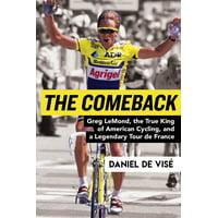 The Comeback (Paperback)