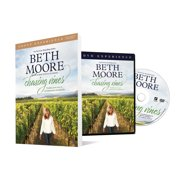 Chasing Vines Group Experience with DVD : Finding Your Way to an Immensely Fruitful Life