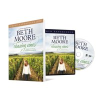 Chasing Vines Group Experience with DVD : Finding Your Way to an Immensely Fruitful Life (Paperback)