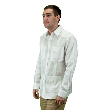 1f967fb3e5 Mycubanstore - Men s mexican wedding shirt