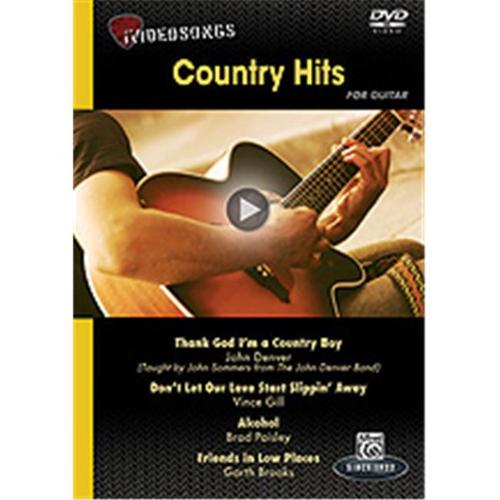 IVIDEOSONGS:COUNTRY HITS