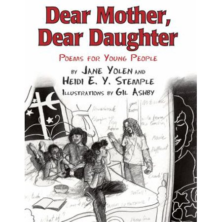 Dear Mother  Dear Daughter  Poems For Young People