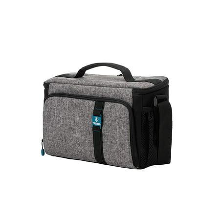 - Tenba Skyline 12 Shoulder Bag — Gray