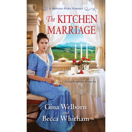 The Kitchen Marriage - eBook
