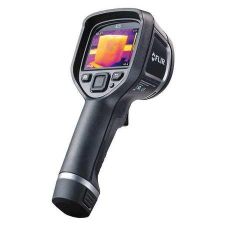 Flir FLIR E5  3.0 In Color LCD Infrared Camera