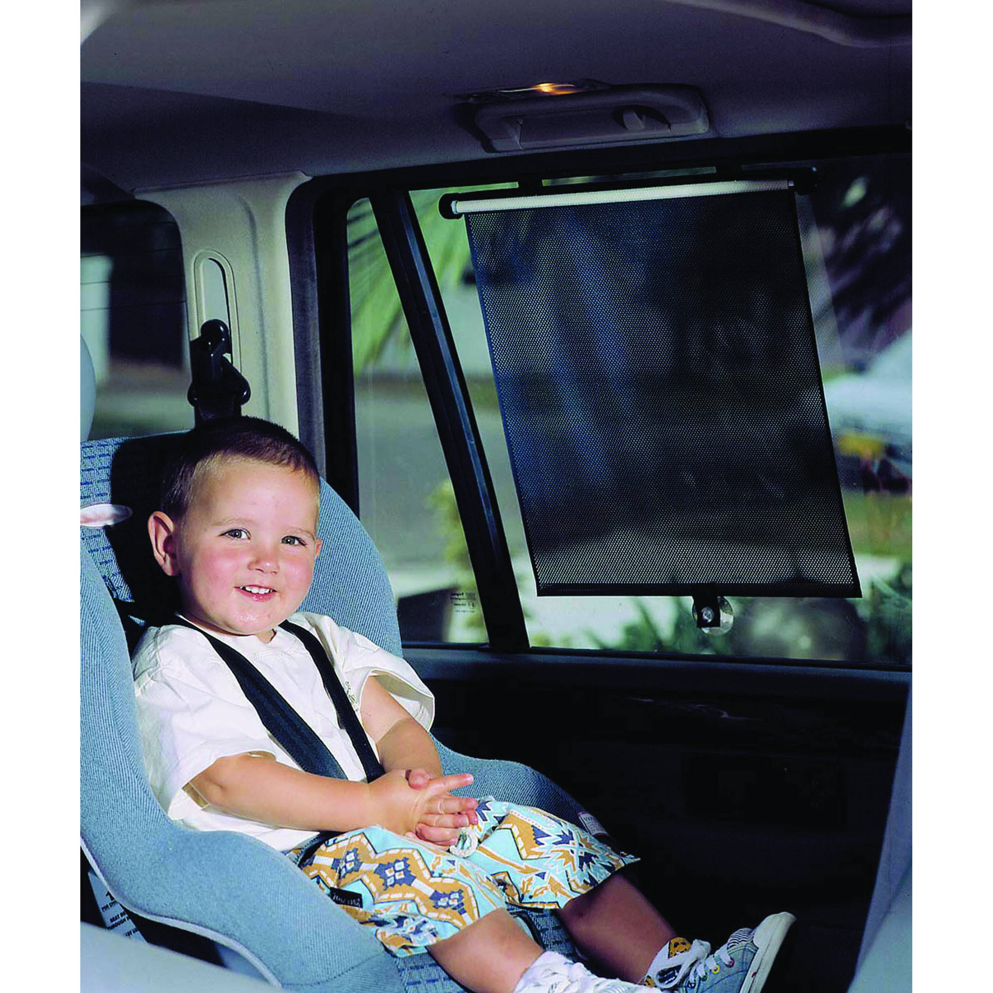 Dreambaby Adjustable Car Sun Shade, 2 Pack