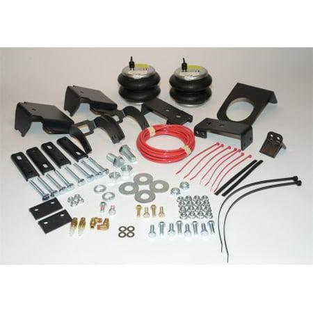 Firestone Ride-Rite Air Helper Spring Kit Rear 10-18 Dodge RAM 1500 (No Pwr. Ram/Rebel) (W217602595)