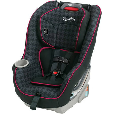 graco contender 65 convertible car seat stephanie. Black Bedroom Furniture Sets. Home Design Ideas