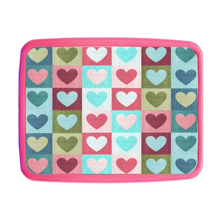 Quilted Heart Box (Quilted Hearts - 7