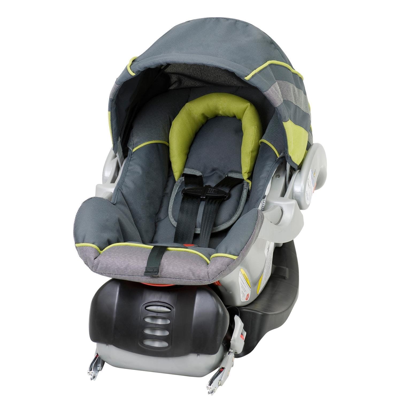 Baby Trend Flex Loc Infant Car Seat Choose Your Pattern