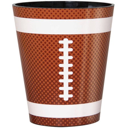 Unique Industries 2-Ounce Football Shot Glass](Shot Glass Favors)