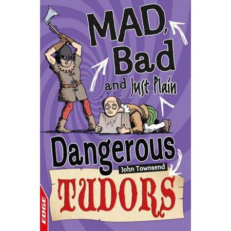 Tudors - eBook