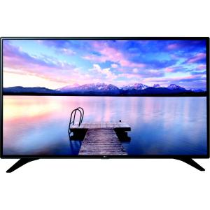 "LG LW340C 43LW340C 43"" 1080p LED-LCD TV - 16:9 - Black - ..."