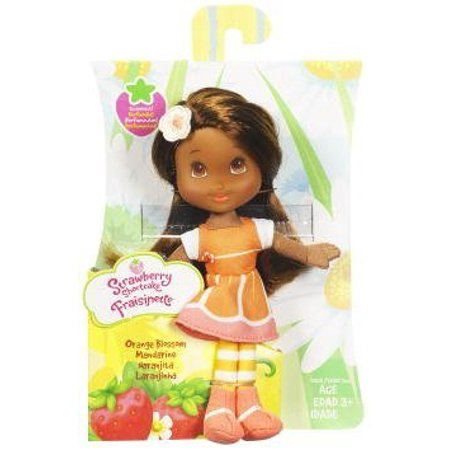 Strawberry Shortcake Charm Bracelets (Strawberry Shortcake Mini Plush Doll Orange)