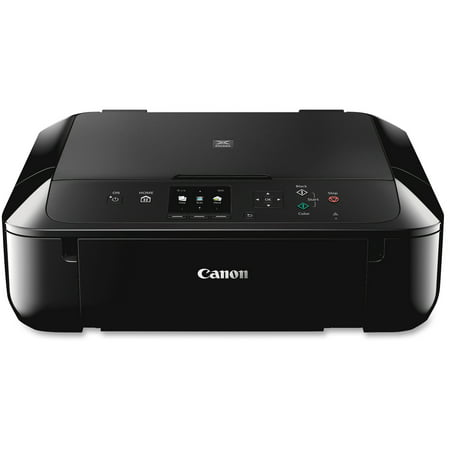Canon PIXMA MG5720 Wireless Photo All-In-One Inkjet Printer, Copy/Print/Scan
