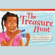 Treasure Hunt Audiobook, The - Audiobook