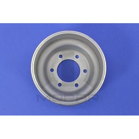 Engine Cooling Fan Pulley MOPAR 4429946 fits 97-02 Dodge Ram 2500 5.9L-V8